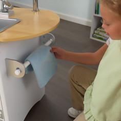 cuisine-enfant-porte-serviette