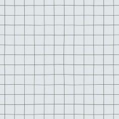 Papier Peint gris a carreau