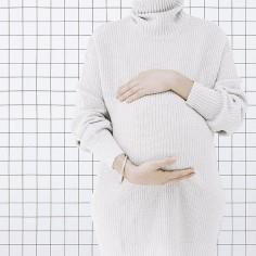Papier Peint blanc à carreau chambre bébé