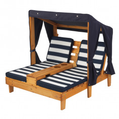 Double Chaise Longue Enfant