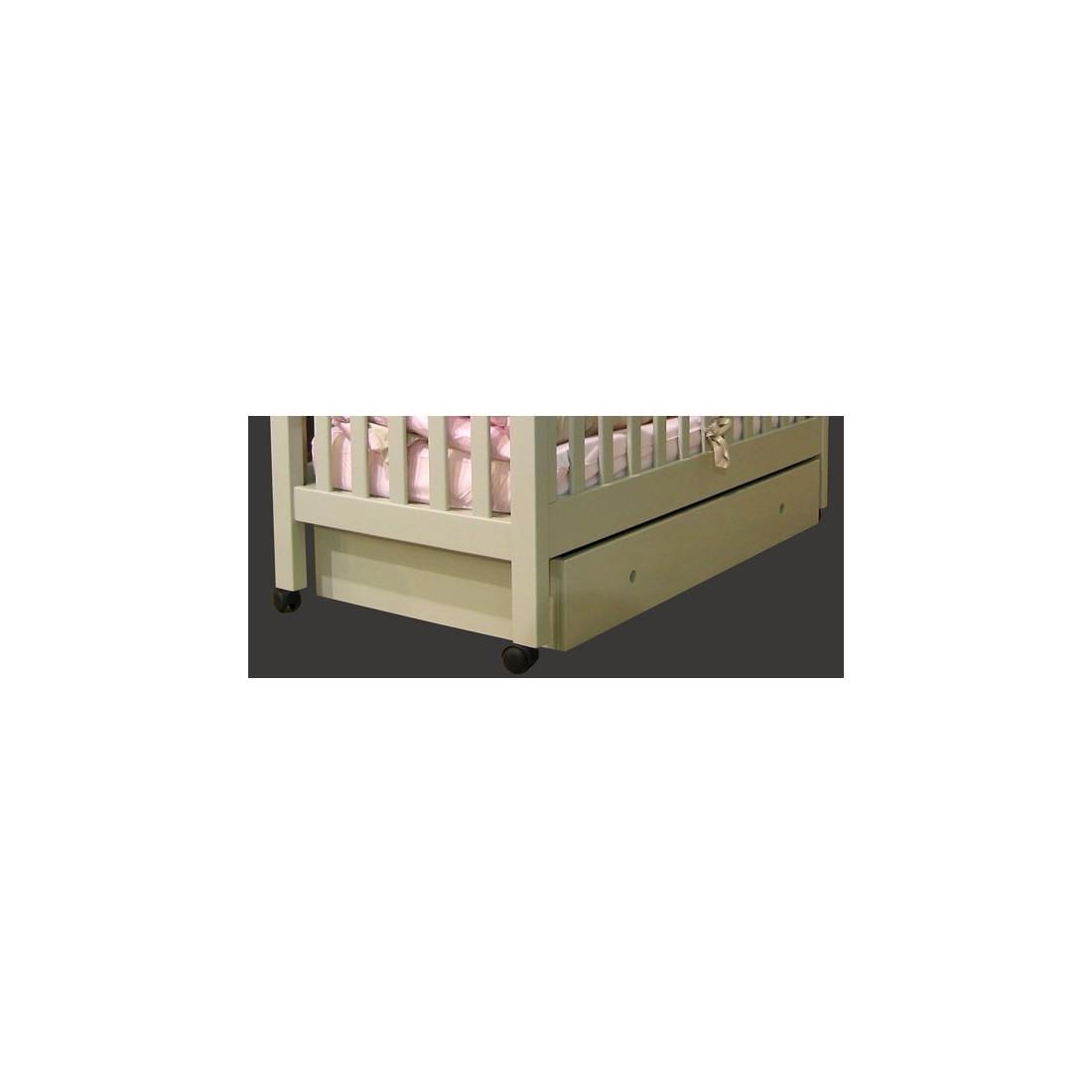 lit b b tilleul lisb 60x120 cm mathy by bols ma chambramoi. Black Bedroom Furniture Sets. Home Design Ideas