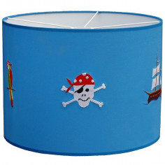 Suspension enfant rigide pirates