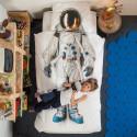 Housse de couette enfant Cosmonaute avec taie