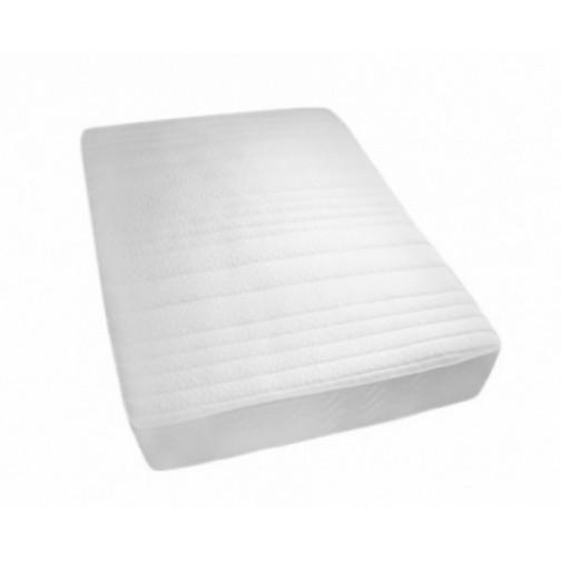 Matelas de tiroir lit anti allergique 11 cm polyet 28 kg matelass dacron m - Matelas pour tiroir lit ...