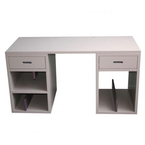 bureau enfant madaket mathy by bols ma chambramoi. Black Bedroom Furniture Sets. Home Design Ideas