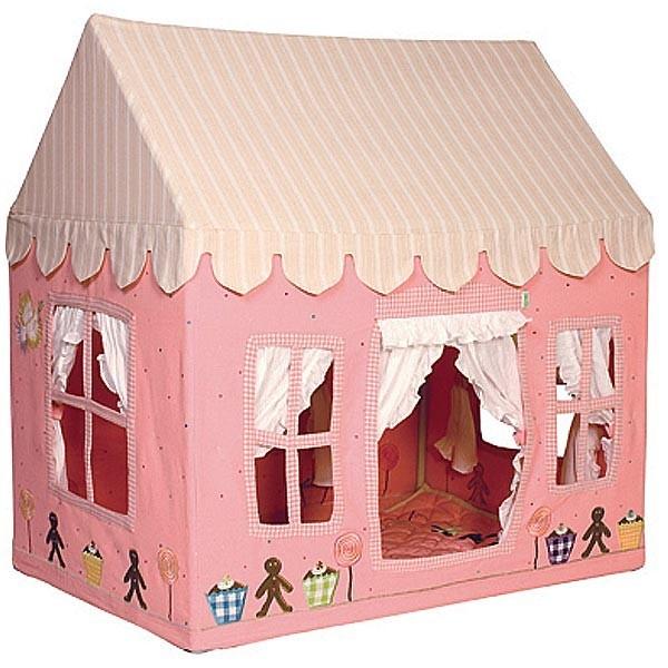 Tente enfant Maison des Cupcakes - Ma Chambramoi