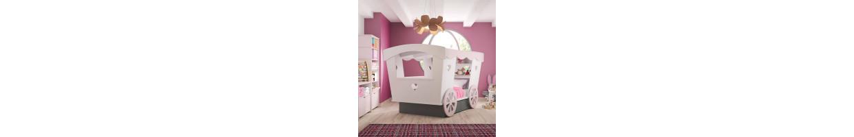 Chambre Princesse | La meilleure Déco Chambre Fille Princesse
