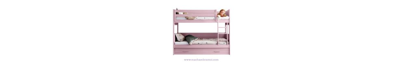 chambre pour deux enfants d couvrez notre s lection de. Black Bedroom Furniture Sets. Home Design Ideas