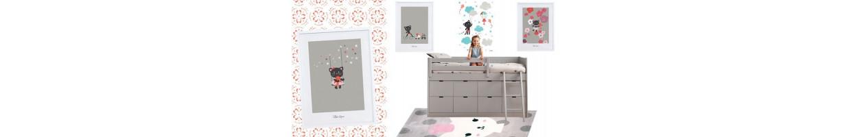 Idée déco chambre enfant : plein de thèmes déco pour la chambre ...