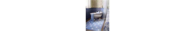 Déco chambre d'enfant | Étoiles: tendance et intemporelle