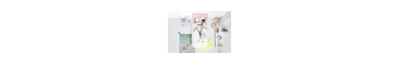Decoration licorne bebe for Decoration licorne chambre