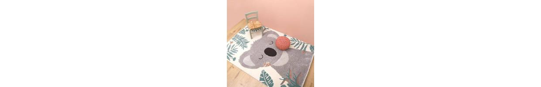 Déco Koala | Ambiance de douceur dans la chambre de bébé