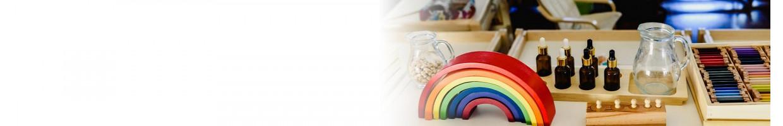Chambre Montessori | Articles pour favoriser l'autonomie de l'enfant