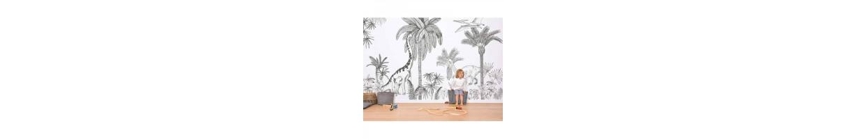 Décoration de chambre d'enfant | Thème Dinosaure