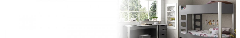 lit superpos enfant d couvrez nos lits superpos s pour. Black Bedroom Furniture Sets. Home Design Ideas