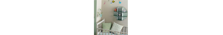 Miroir enfant, plaque de porte : décorez les murs de la chambre ...