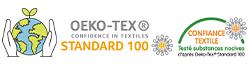 eco responsable oeko tex confiance textile
