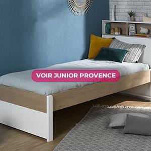 Lits Junior Provence